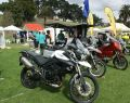 Blokes Day Out Geelong 2012