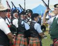 Highland Gathering Geelong 2012