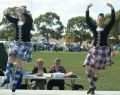 2012 Highland Gathering