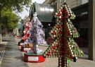 2013 Geelong Christmas Decorations