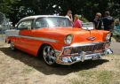 Colac custom car and bike show 2013