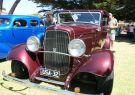 2013 Queenscliff Rod Run