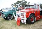 Vintage Rally Geelong 2013
