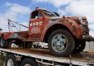 2014 Geelong Vinatage Rally and Truck Show