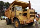 2014 Geelong Vintage Rally & Truck Show