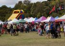 2014 Wallington Strawberry Fair
