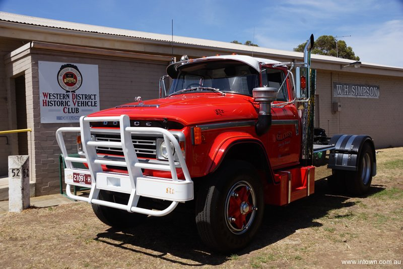 International Food Truck Festival Barwon Heads