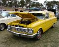 All Ford Day Geelong 2006