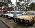 All Holden Day Geelong 2009