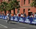 UCI Cycle Event Geelong 2010