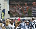 Geelong AFL Cats Premiership 2011