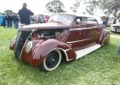 Hamlyn Banks Hot Rods