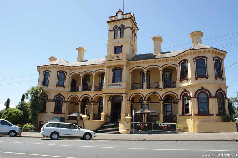 The Queenscliff Hotel: See 63 Reviews and 19 Photos