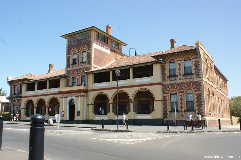 Fort Queenscliff Historical Facts and Pictures | The