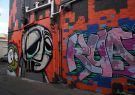 Geelong City Street Art