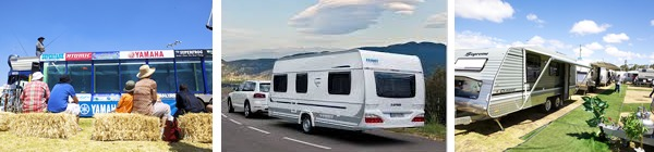 Geelong Caravan and Camping Expo