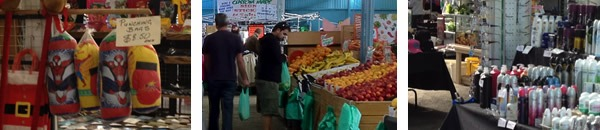 showgrounds market