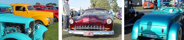 Geelong Street Rod Nationals