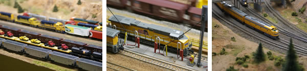 Geelong Model Railway Exhibition