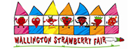 Wallington Strawberry Fair