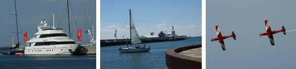 Geelong Festival of Sails