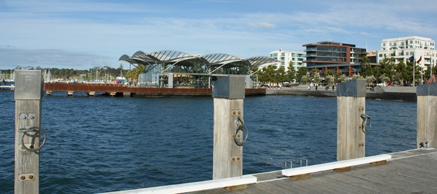 geelong region