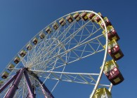 Geelong Ferris Wheel