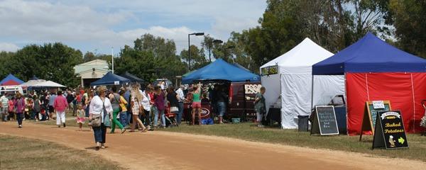 Moriac Makers Amp Growers Market Intown Geelong
